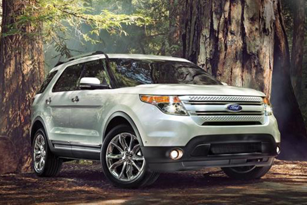 8 Great Used 3-Row SUVs Under $20,000 for 2019 featured image large thumb1