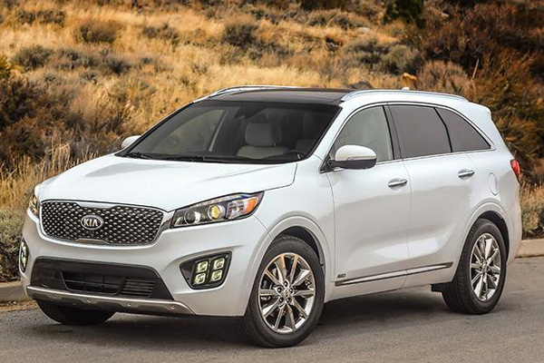 8 Great Used 3-Row SUVs Under $20,000 for 2019 featured image large thumb5