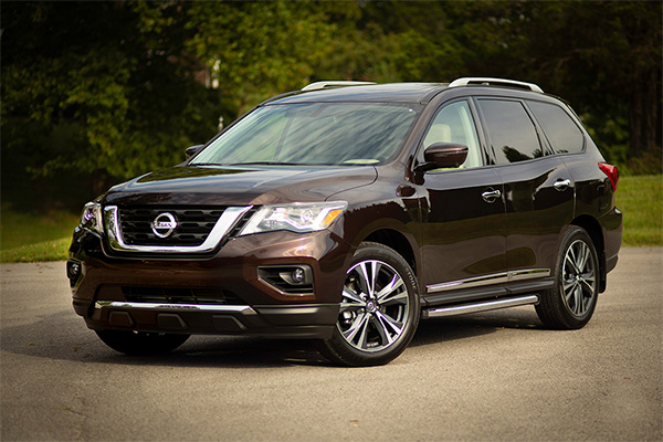 6 Great New Nissan SUVs for 2019 featured image large thumb5