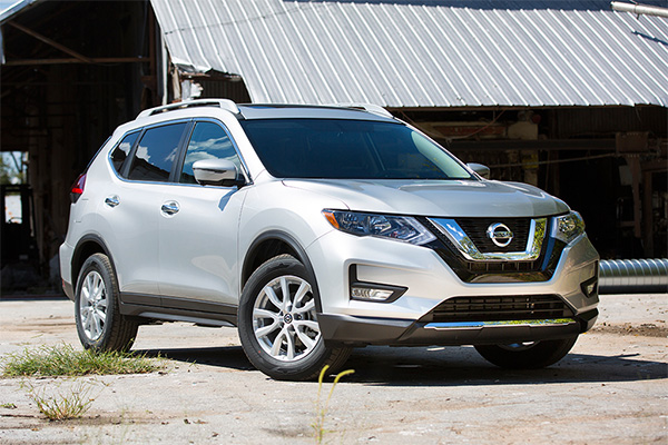 6 Great New Nissan SUVs for 2019 featured image large thumb3