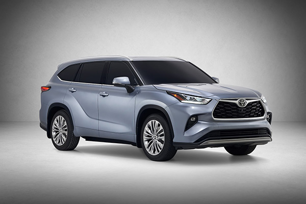 Toyota Suv Names >> 6 Toyota Suvs For A Variety Of Needs In 2019 Autotrader