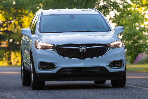 8 Great American-Made Cars for 2019 featured image large thumb1