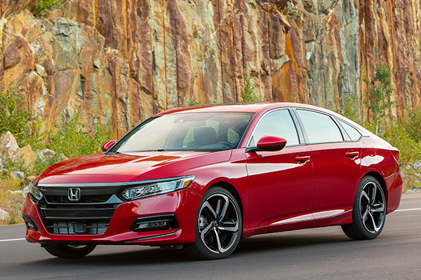 8 Great American-Made Cars for 2019 featured image large thumb4