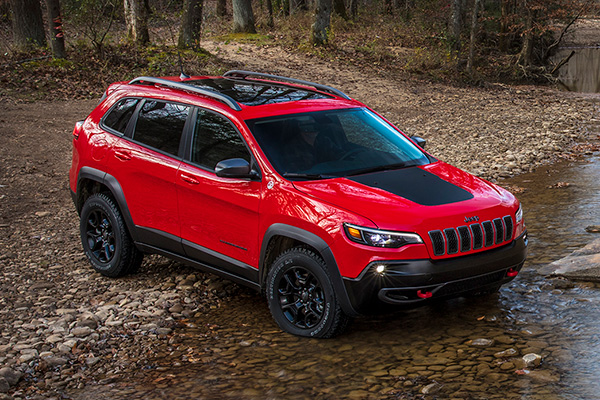 8 Great American-Made Cars for 2019 featured image large thumb3