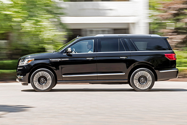 8 Great American-Made Cars for 2019 featured image large thumb5