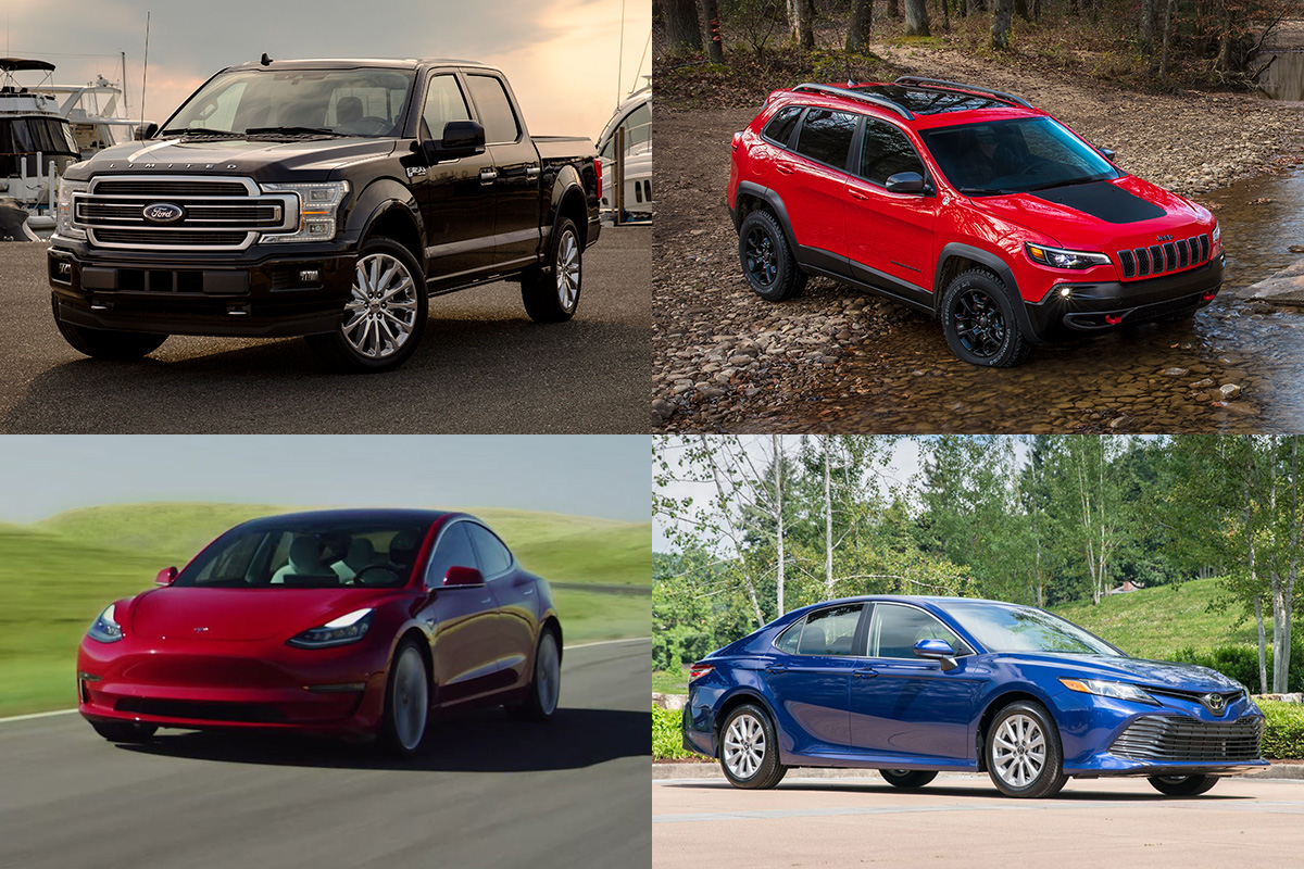 8 Great American-Made Cars for 2019 featured image large thumb0