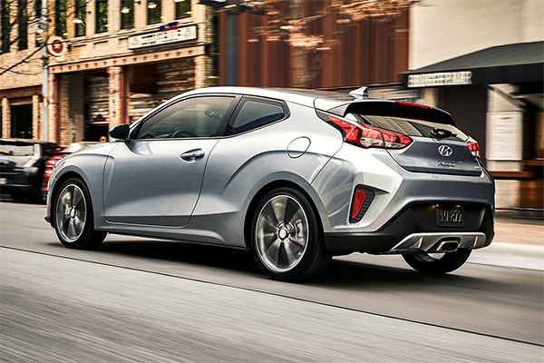 8 Great New Hatchbacks Under $30,000 for 2019 featured image large thumb6