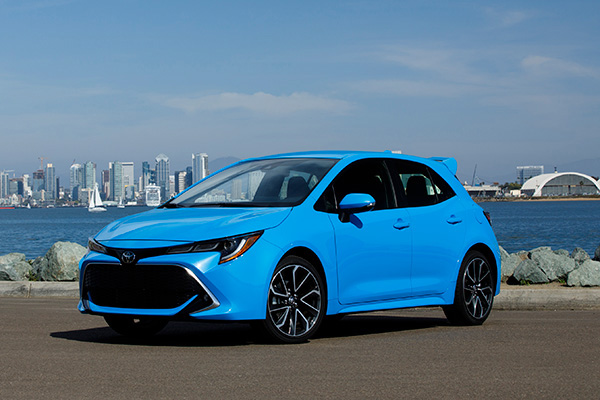 8 Great New Hatchbacks Under $30,000 for 2019 featured image large thumb3