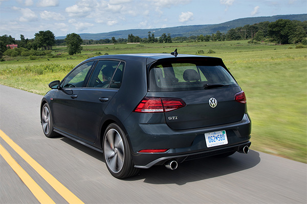 8 Great New Hatchbacks Under $30,000 for 2019 featured image large thumb4