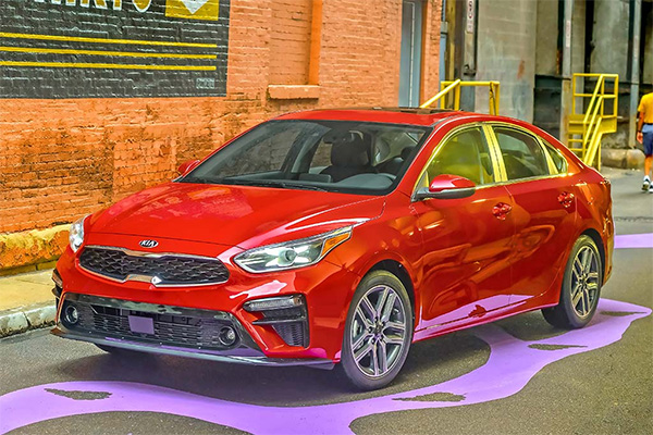 8 Best Compact Cars Under $25,000 for 2019 featured image large thumb4