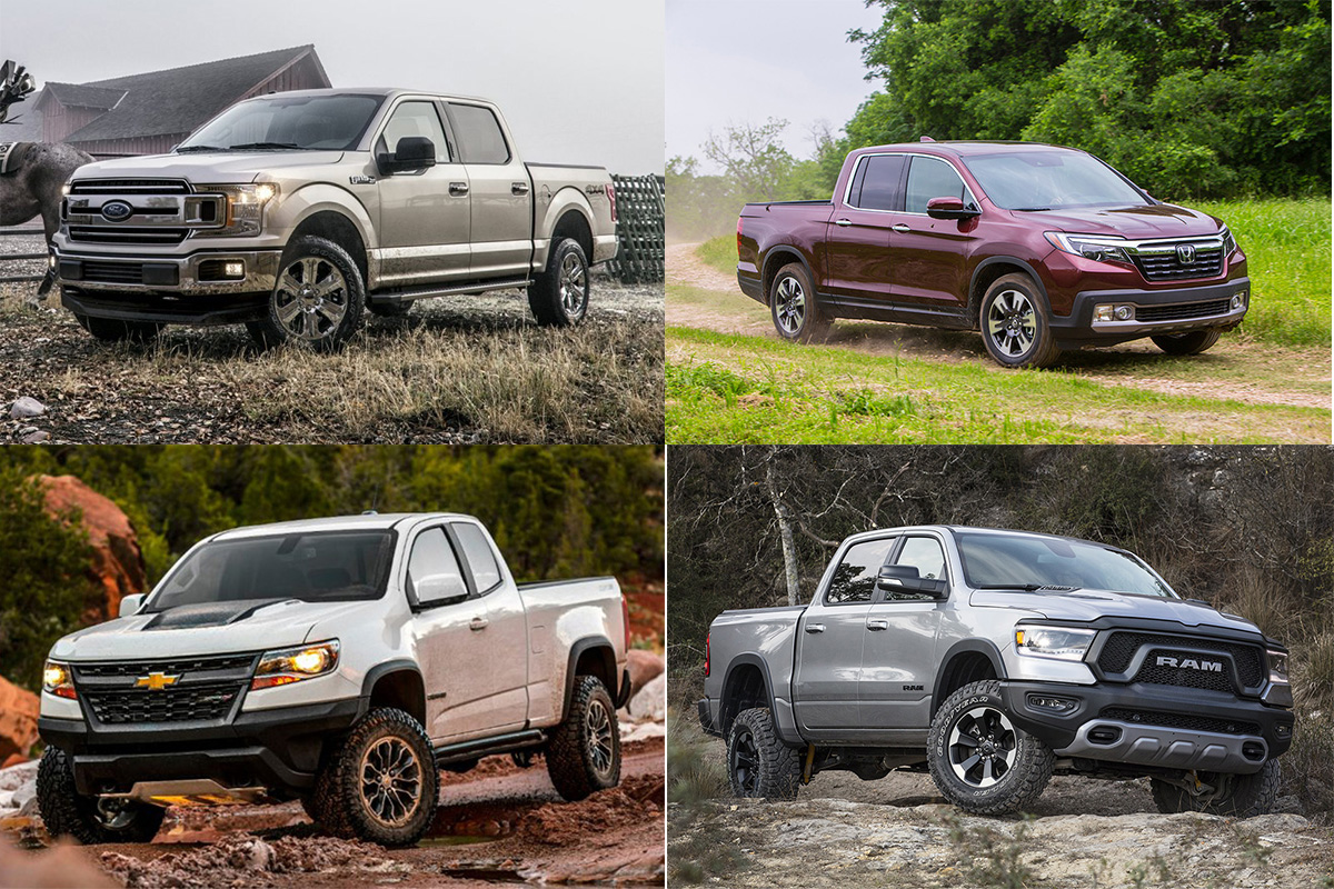 Great New Pickups Under $50,000 for 2019 featured image large thumb0
