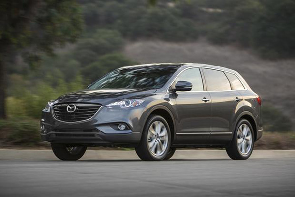 7 Great Used 3-Row SUVs Under $10,000 for 2019 featured image large thumb3