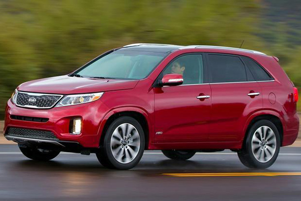 7 Great Used 3-Row SUVs Under $10,000 for 2019 featured image large thumb5