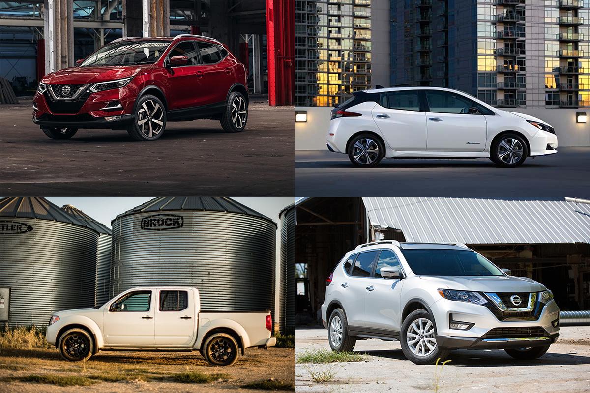 7 Best New Nissans Under 30 000 For 2019 Autotrader