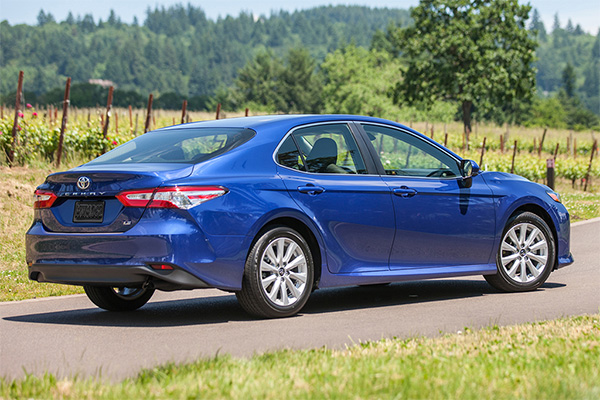 Great New Toyotas Under $25,000 for 2019 featured image large thumb8