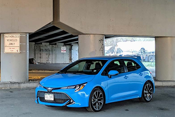 Great New Toyotas Under $25,000 for 2019 featured image large thumb5