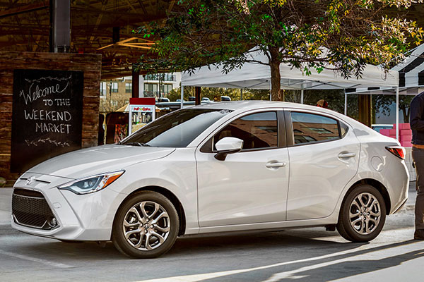 Great New Toyotas Under $25,000 for 2019 featured image large thumb1