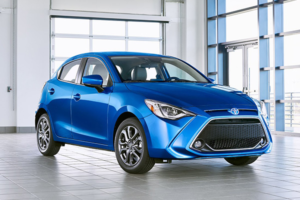 Great New Toyotas Under $25,000 for 2019 featured image large thumb2