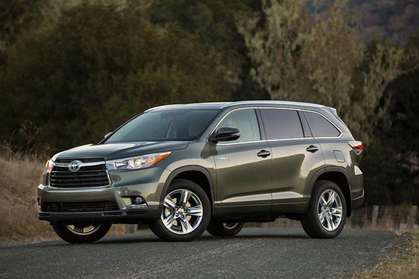 6 Great Used Hybrid SUVs Under $25,000 for 2019 featured image large thumb6