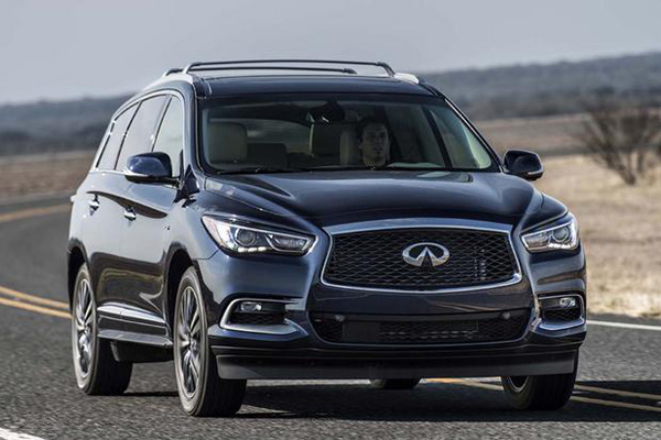 6 Great Used Hybrid SUVs Under $20,000 for 2019 featured image large thumb6