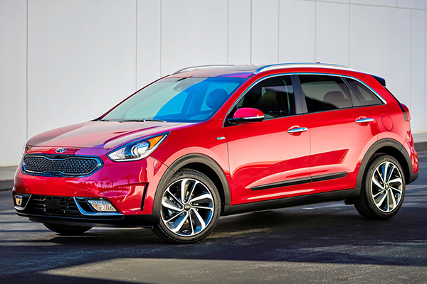 6 Great Used Hybrid SUVs Under $20,000 for 2019 featured image large thumb1