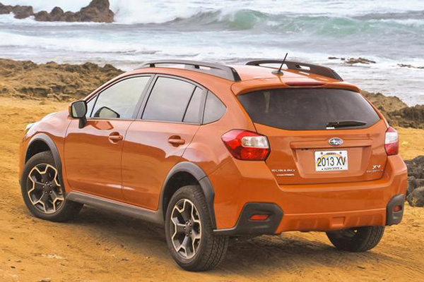 6 Great Used Hybrid SUVs Under $20,000 for 2019 featured image large thumb5