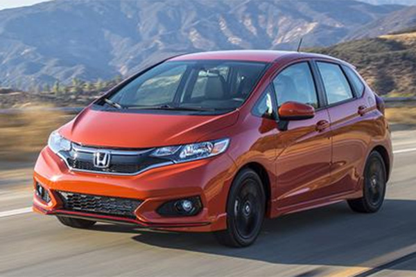 6 Good New Subcompact Cars Under $20,000 for 2019 featured image large thumb1