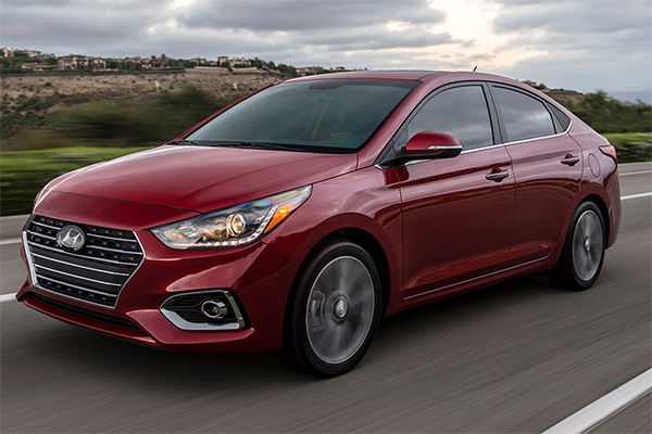 6 Good New Subcompact Cars Under $20,000 for 2019 featured image large thumb2