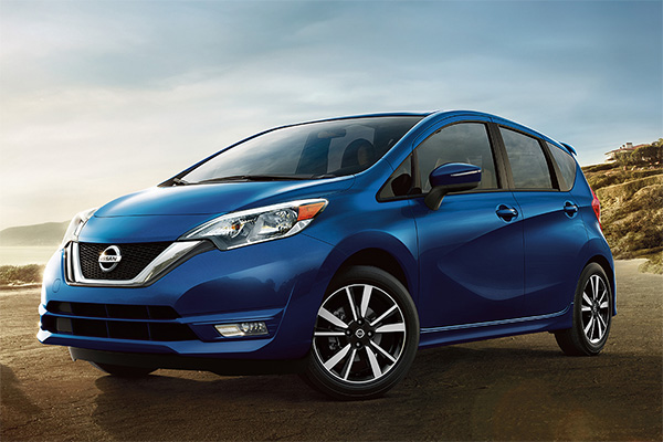 6 Good New Subcompact Cars Under $20,000 for 2019 featured image large thumb5