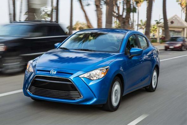 6 Great Used Subcompact Cars Under $15,000 featured image large thumb6