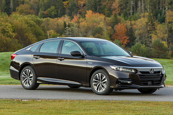 7 Great New Hondas Under $40,000 for 2019 featured image large thumb4