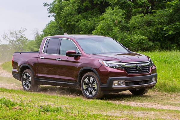 7 Great New Hondas Under $40,000 for 2019 featured image large thumb6