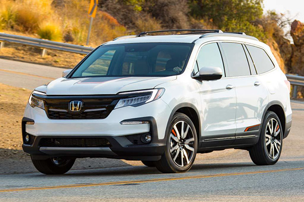 7 Great New Hondas Under $40,000 for 2019 featured image large thumb5