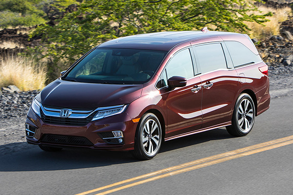 7 Great New Hondas Under $40,000 for 2019 featured image large thumb3