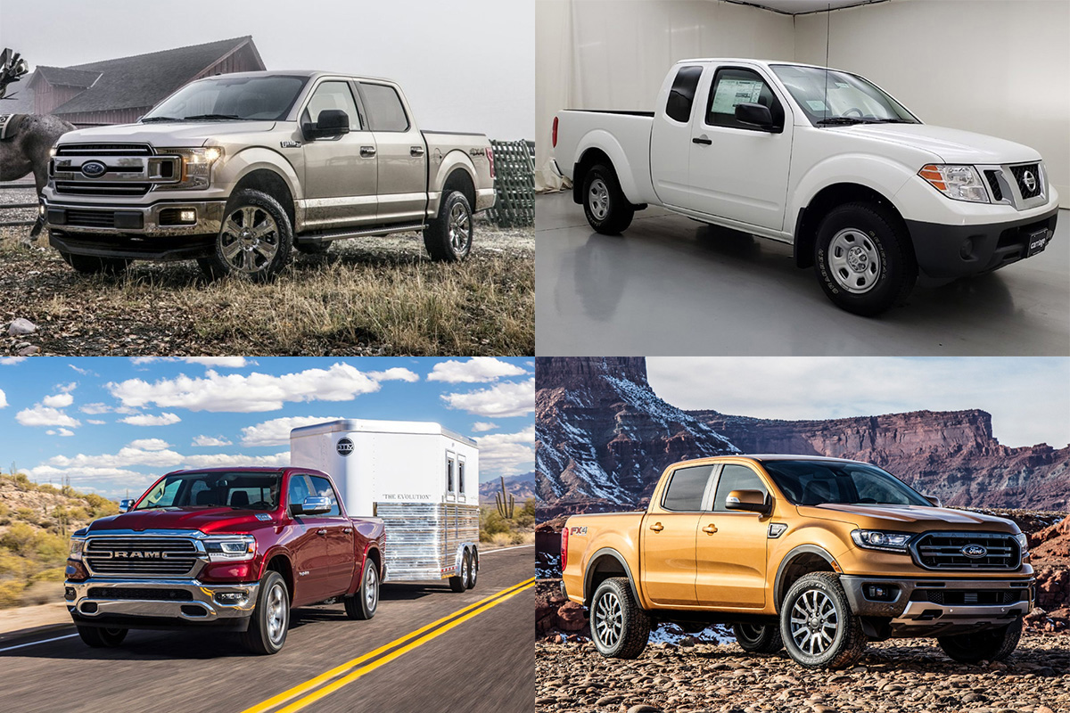 7 Value-Packed Affordable New Pickups for 2019 featured image large thumb0