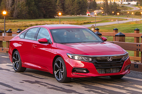 5 Great New Hondas Under 30 000 For 2019 Autotrader