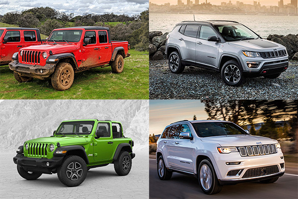 5 Great New Jeeps Under $35,000 for 2019 featured image large thumb0