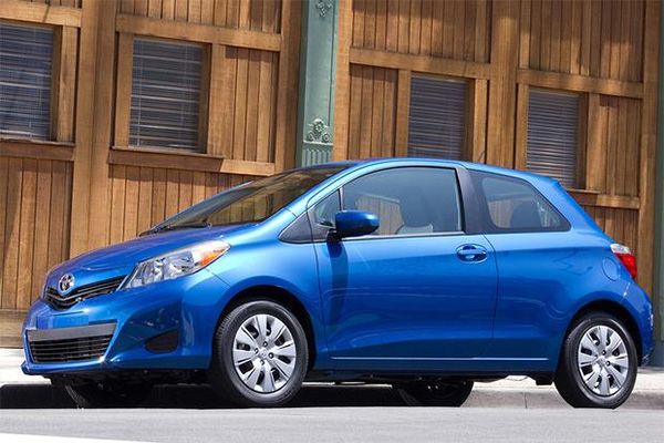 7 Good Used Subcompact Cars Under $5,000 for 2019 featured image large thumb4