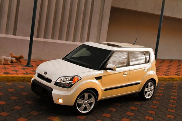 7 Good Used Subcompact Cars Under $5,000 for 2019 featured image large thumb3