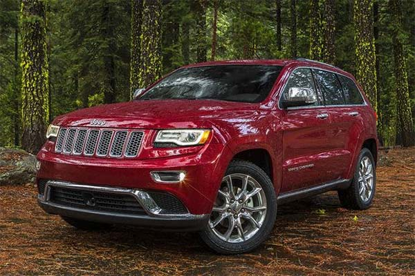 Types Of Jeeps >> 5 Best Used Jeeps Under 20 000 For 2019 Autotrader