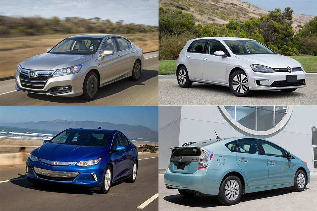 Plug In Hybrid Cars >> 8 Great Used Plug In Hybrid And Electric Vehicles Under