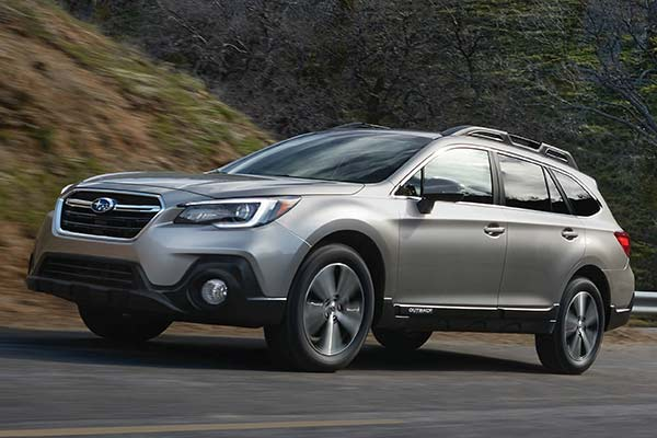 Best Subaru Outback Year >> Buying A Used Subaru Outback Everything You Need To Know