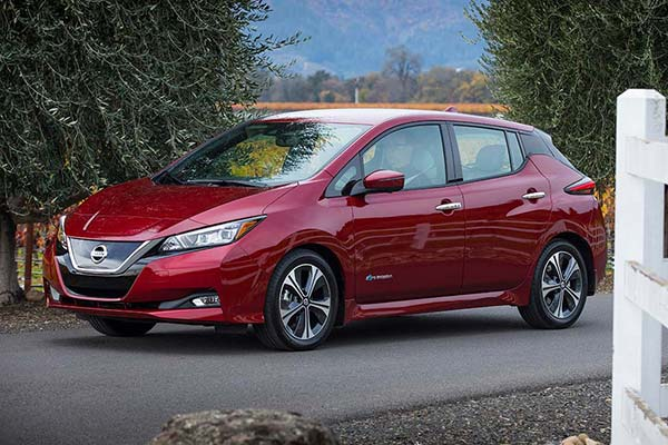 10 Most Affordable Plug-In Hybrid and Electric Vehicles for 2019 featured image large thumb5