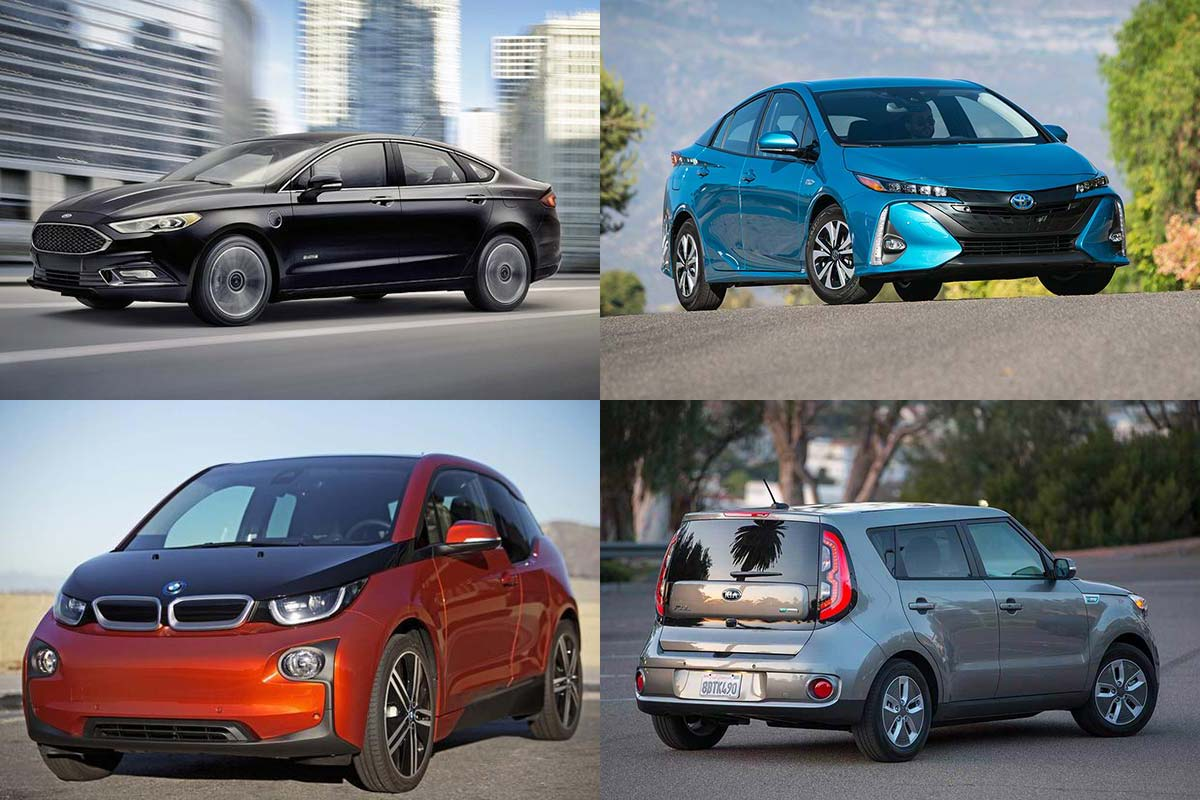 6 Great CPO Plug-In Hybrid and Electric Vehicles Under $25,000 for 2019 featured image large thumb0