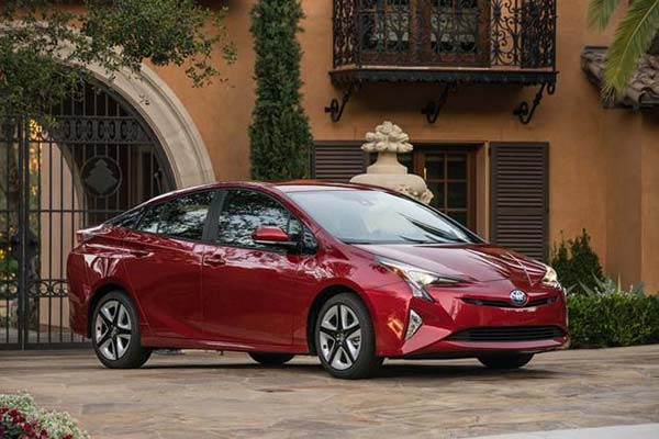 6 Great Used Hybrid Cars Under $20,000 for 2019 featured image large thumb2