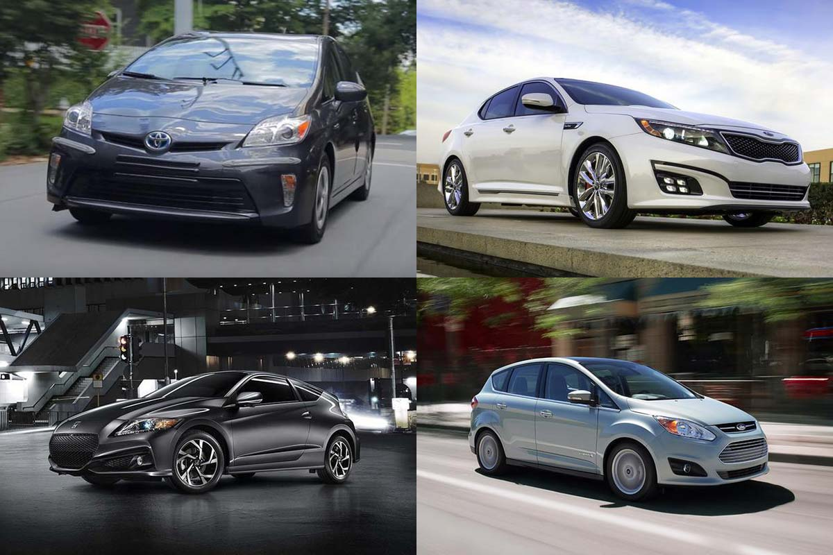 6 Great Used Hybrid Cars Under 15 000 For 2019 Featured Image Large Thumb0