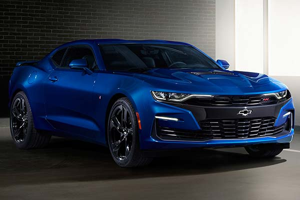 6 Great New Coupes Under $40,000 for 2019 featured image large thumb5