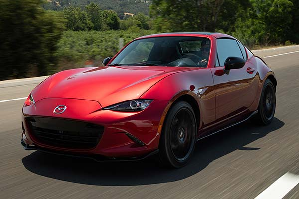 6 Great New Coupes Under $40,000 for 2019 featured image large thumb6