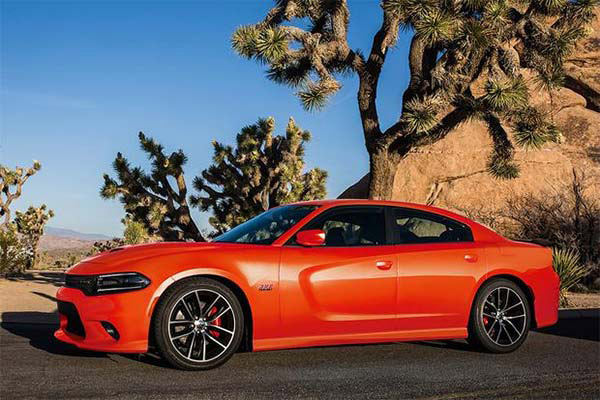 7 of the Fastest New Sedans Under $60,000 for 2019 featured image large thumb4