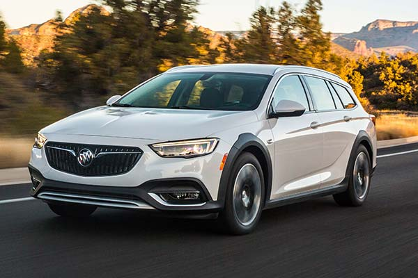 8 Best New Wagons on Sale in 2019 featured image large thumb8